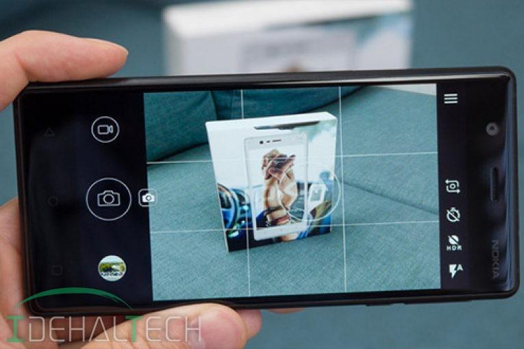 پرچمداران جدید نوکیا با اپلیکیشن Lumia Camera UI