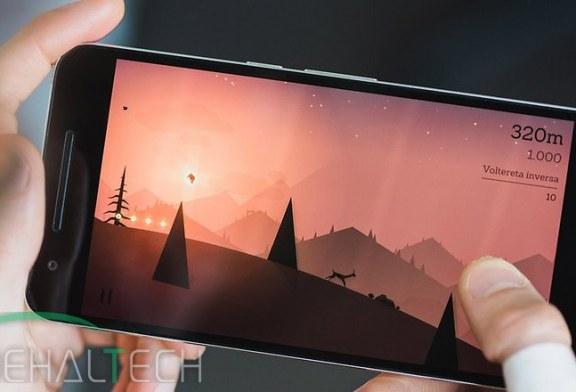 بهترین تلفن های هوشمند برای بازی