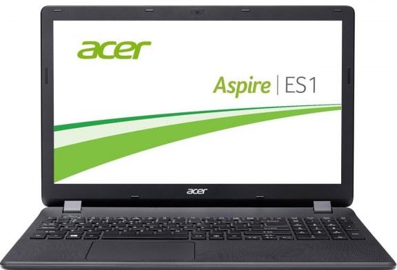 بررسی مختصر لپتاپ Aspire ES1-531