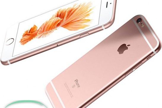 بررسی آیفون ۶اس اپل