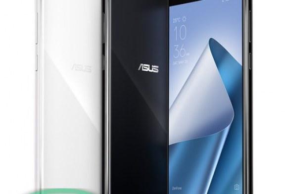 نقد و بررسی موبایل  Asus Zenfone 4 Pro