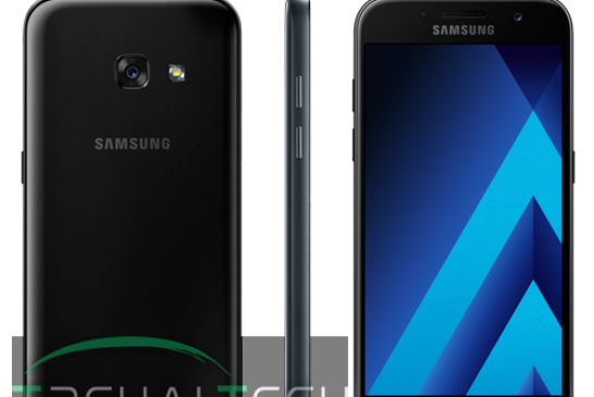 بررسی مختصر Galaxy A3 2017