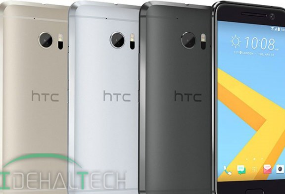 بررسی مختصر HTC 10