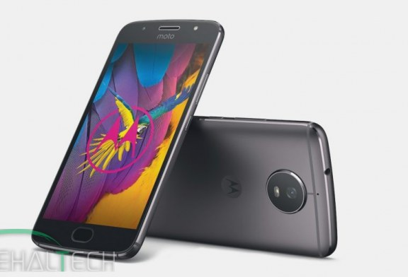بررسی تلفن هوشمند موتورولا Moto G5S