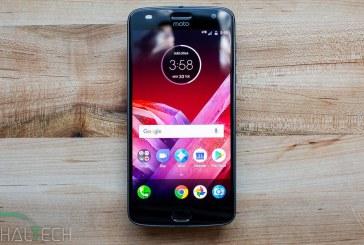 بررسی تلفن هوشمند موتورولا Moto Z2 Play