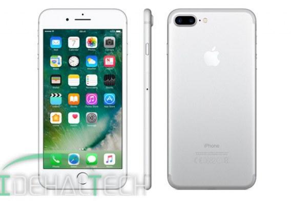 بررسی تلفن هوشمند iPhone 7 plus اپل