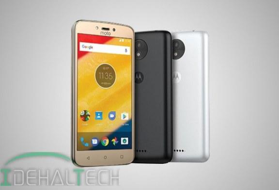 بررسی تلفن هوشمند موتورولا Moto C Plus