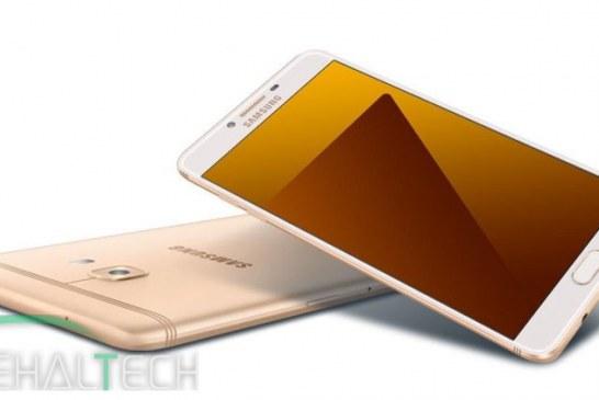 بررسی Galaxy C7 Pro سامسونگ