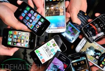 آغاز طرح رجیستری تلفن همراه