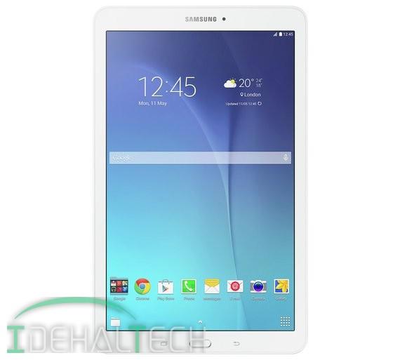 Galaxy Tab E 2015