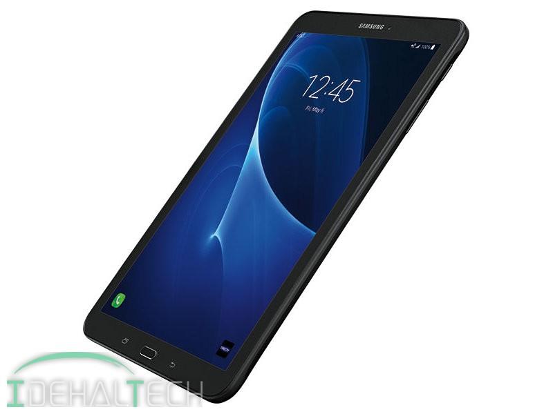 Galaxy Tab E 2016