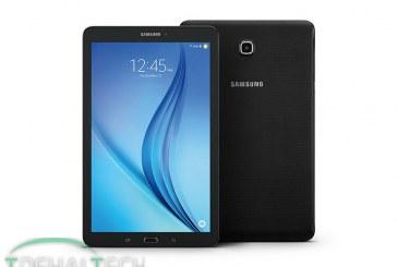 بررسی تبلت Galaxy Tab E 2015 سامسونگ /میان رده کارآمد