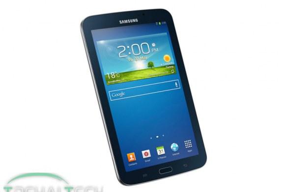 بررسی تبلت Galaxy Tab 3 7.0 سامسونگ