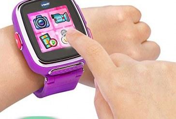 آلمان فروش ساعت هوشمند مخصوص کودکان را ممنوع کرد