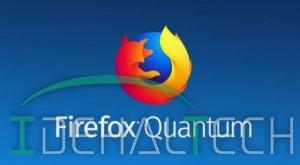 علت سرعت بالای فایرفاکس کوانتوم چیست؟