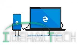 Microsoft Edge برای اندروید و iOS منتشر شد