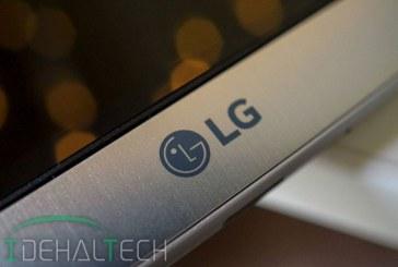 LG نامهای تجاری Icon و Iconic را ثبت کرد