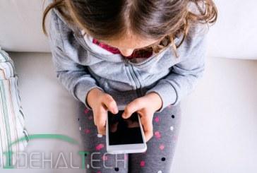 فشار سرمایه گذاران اپل به منظور پاسخ به اعتیاد گوشی های هوشمند در جوانان