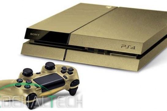 همه چیز در مورد کنسول بازی PS4