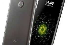 گوشی ال جی G5