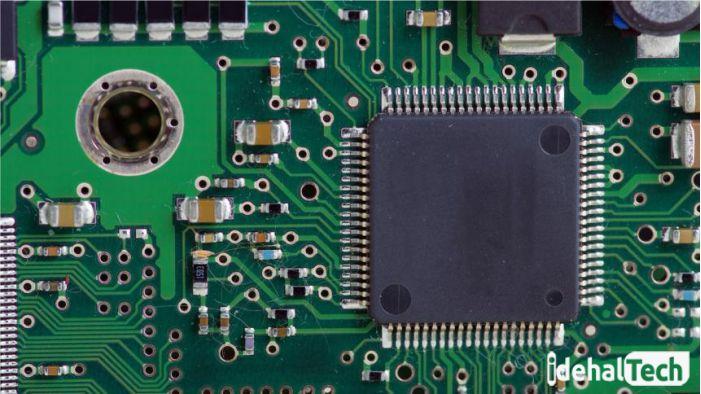 پردازنده گوشی چیست ؟
