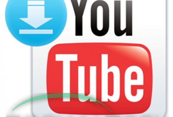 نحوه دانلود از یوتیوب