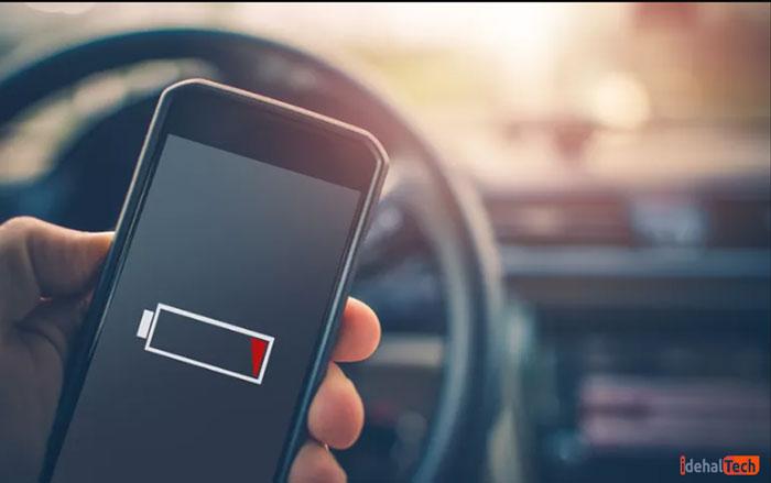 5 باور غلط در مورد شارژ باتری گوشی