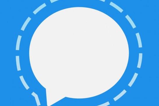 پیام رسان سیگنال