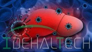 علائم هپاتیت