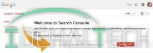 آموزش ثبت سایت در گوگل