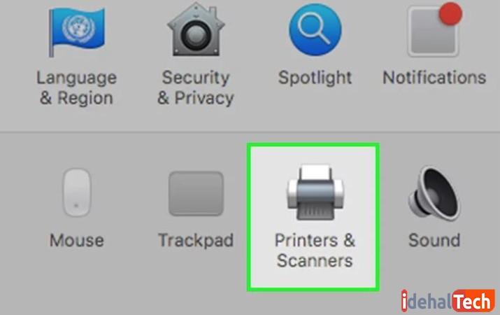 یک پرینتر بیسیم را به راحتی به کامپیوتر متصل کنید
