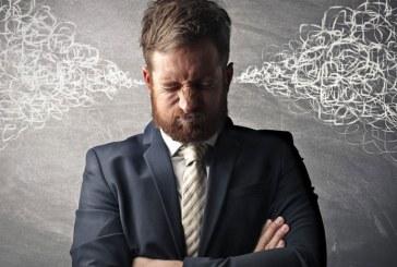 تفاوت استرس و اضطراب