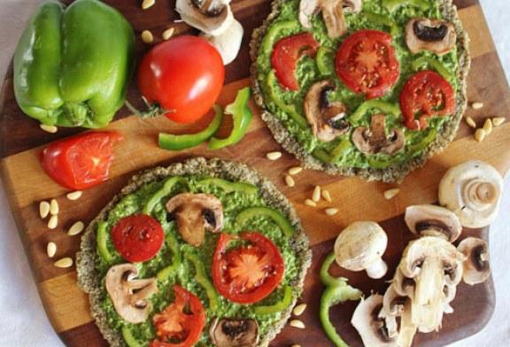 رژیم غذایی خام خواری