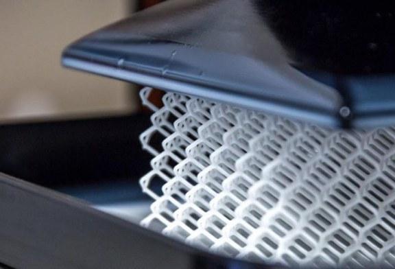 چاپگر سه بعدی