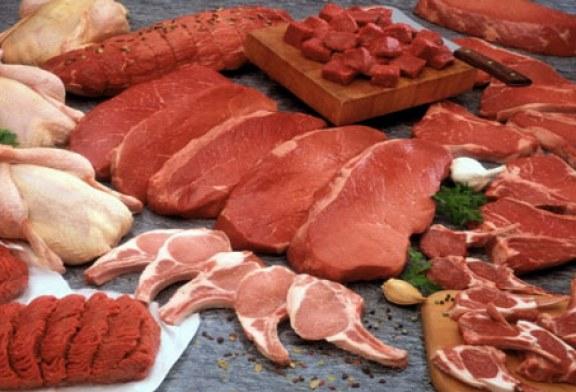جایگزین گوشت قرمز