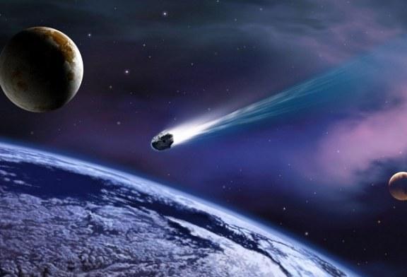 ستاره دنباله دار چیست؟