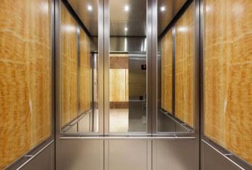 چرا در آسانسور ها از آینه استفاده می شود؟