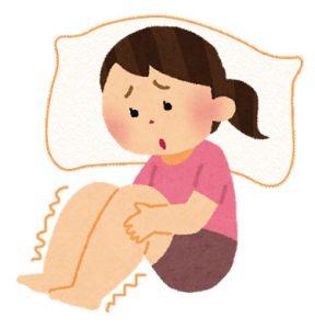 سندرم پای بی قرار چیست؟
