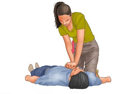 CPR چیست؟