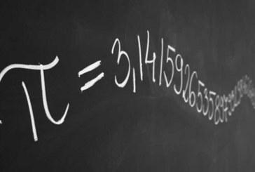 راز های عدد π