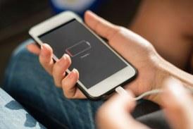 شارژ سریع تلفن همراه
