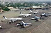 اطلاعات ترمینال های فرودگاه مهرآباد