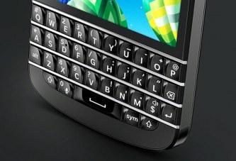 بلک بری؛ آشنایی با تاریخچه برند بلک بری (BlackBerry)