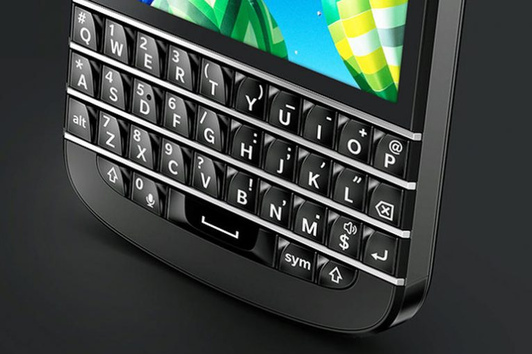 بلک بری BlackBerry