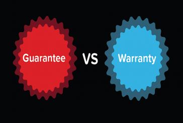 تفاوت ها و کاربردهای بین گارانتی و وارانتی محصولات