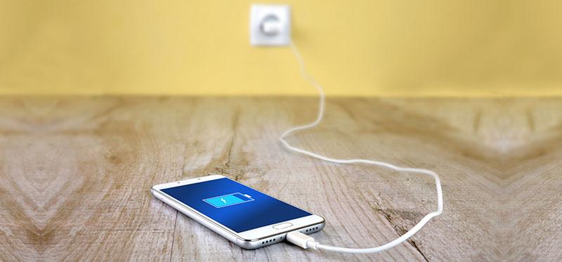 چگونه گوشی هومند خو را مفید شارژ کنیم؟