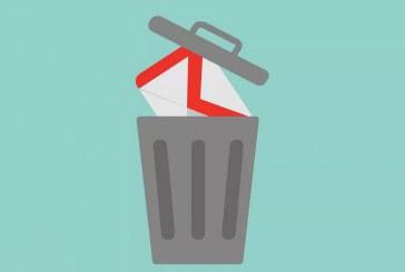 حذف اکانت گوگل یا جیمیل (Gmail)