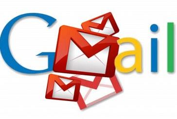 تغییر نام کاربری جیمیل (Gmail) یا حساب کاربری