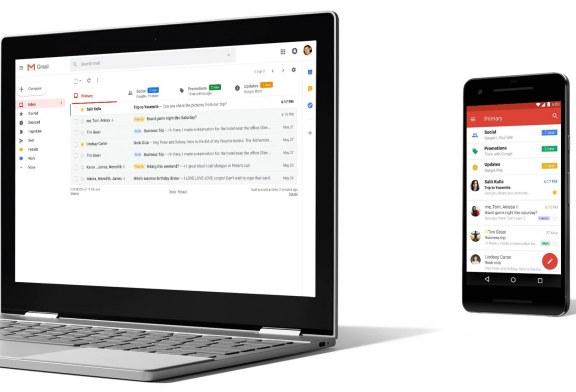 آموزش ارسال ایمیل در جیمیل (Gmail)