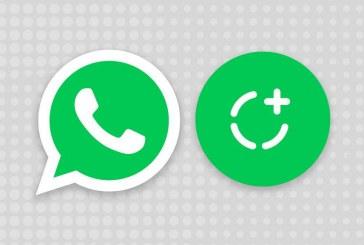 طریقه استوری گذاشتن در واتس آپ (WhatsApp)